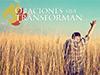 Oraciones que transforman<br/><spam>Danilo Montero</spam>