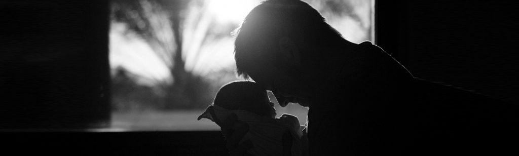 ``La bendición de un padre``