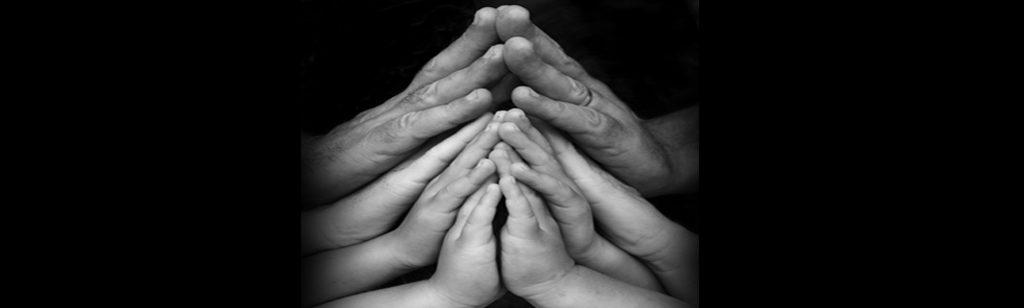 ``La oración en familia``