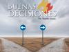 Buenas decisiones <br/><spam>Rodolfo Orozco</spam>