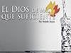 El Dios de más que suficiente <br/><spam>Rodolfo Orozco</spam>